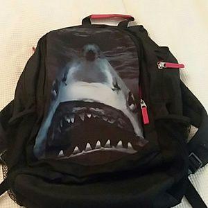 Old navy backpack